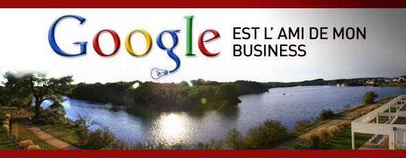 Et si vous domptiez Google ? Networking Apéro du 11 Octobre 2011