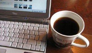 La machine à café virtuelle testée par Networking-Morbihan