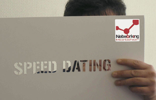 Venez tester le speed dating professionnel !