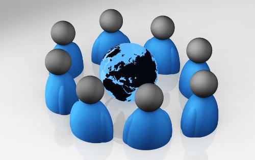 Soirée « Les réseaux se présentent »