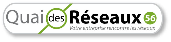 NetWorking Morbihan sera au Quai des réseaux 2013.