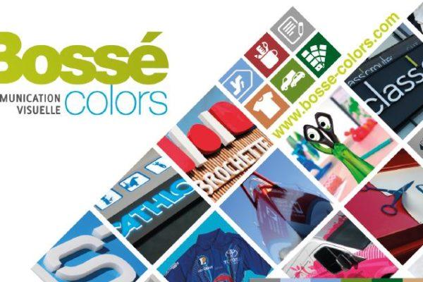 Visite de l'Entreprise Bossé Colors à Lorient le mardi 17 avril à 17h
