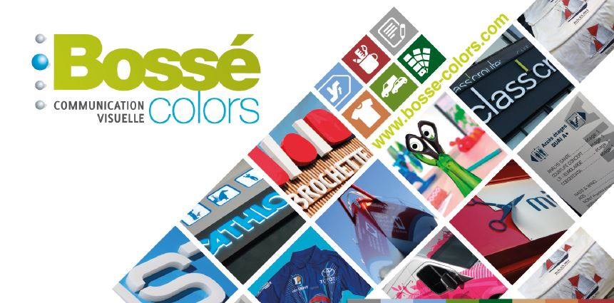 Bossé Colors