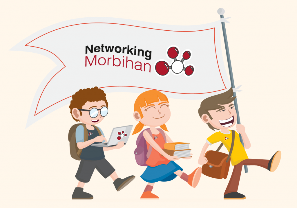 Networking fait sa rentrée au Café Dubail