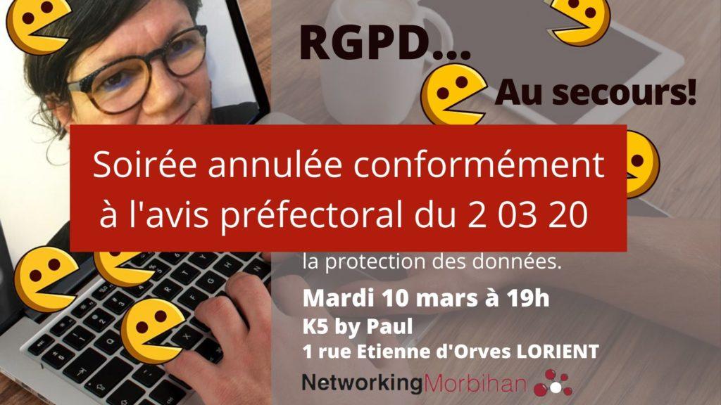 RGPD, tout ce que vous avez besoin de savoir!