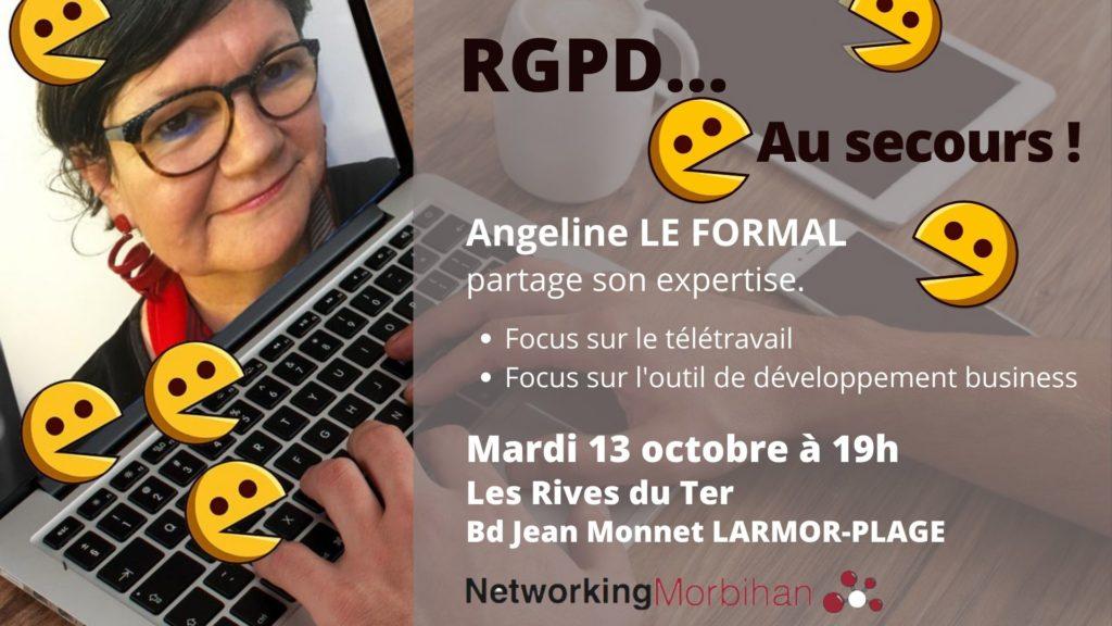RGPD, le point actualisé pour être en conformité